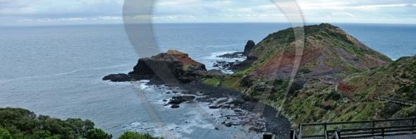 Cape Schanck Panorama