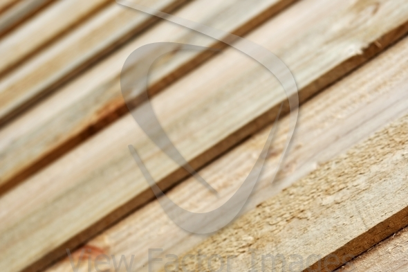 Wooden fence, background