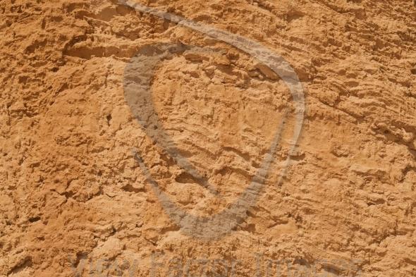 Sandstone details texture