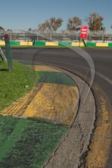 Turn at Formula One